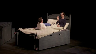 Angels in America @ TheatreOCU