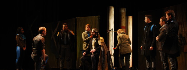 Macbeth w/ National Players