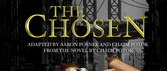 THE CHOSEN @ Coachella Valley Repertory