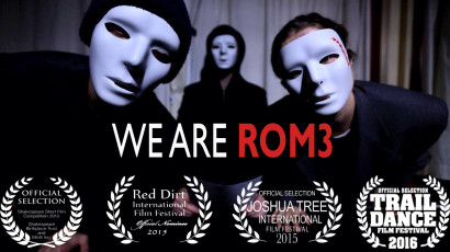 VIDEO: We Are ROM3 (Short Film)