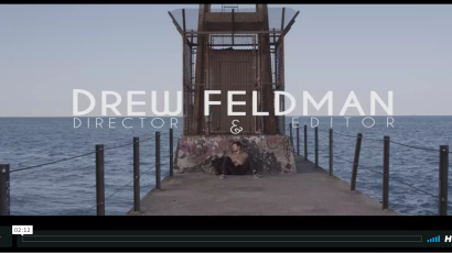 VIDEO: Directing / Editing Narrative Film Reel