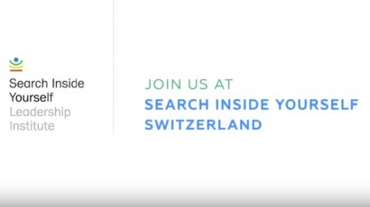 VIDEO: Google's Search Inside Yourself – Zurich – Corporate Commercial