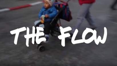 "MUSIC VIDEO: ""The Flow"" by The Living Wells"